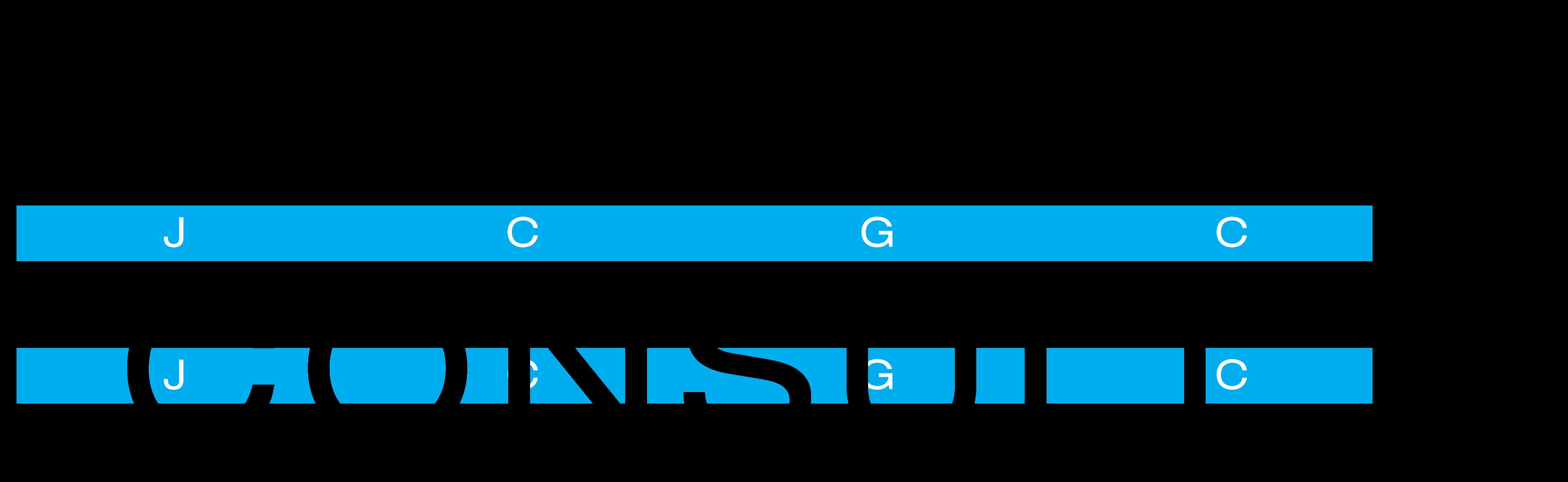 JC Gjerløw Consult Logo